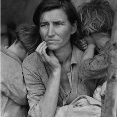 Madre Emigrante la verdadera cara de una madre en necesidad.