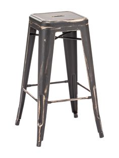 Zuo Marius Barstools (Set of 2)