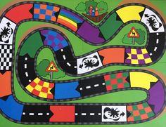 Tall- og mengdetrening – Språkhjerte Games For Kids, Symbols, Peace, Education, Children, Fantasy, Games For Children, Young Children, Boys
