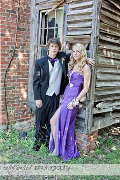 Prom pictures - special occasion photography