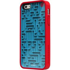 Retro Gamer iPhone Case http://stuffyoushouldhave.com/retro-gamer-iphone-case/