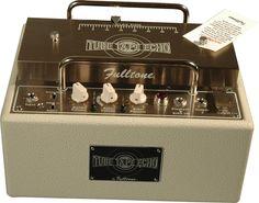 Fulltone Tube Tape Echo (Standard Version), the best delay for guitar.