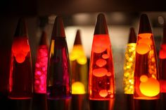 Fact: I need a lava lamp in my life.