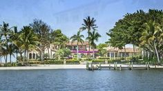 PRIVATE ISLAND Estate For Sale Little Bokeelia #Island Bokeelia, FL $29,500,000 Off #Florida sunset coast, live far removed yet close. 100+ acres of majestic #tropical living.  A Spanish-style estate featuring private guest wing. Do you desire to spend the days swimming in the pool, walking the trail, sunning the beach, or ???, you can relax in tropical tranquility. The current owners' put in place the utilities necessary to develop 29 large waterfront lots. Marzia@239-540-4884.com
