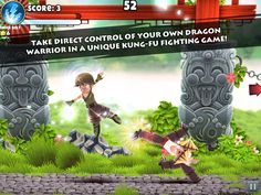 Dragon Finga- screenshot