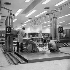 VW of Brazil Factory - São Bernardo do Campo - SP