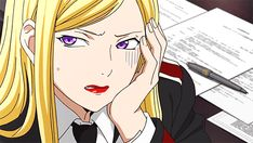 Bishamonten Noragami, Yatogami Noragami, Noragami Anime, Anime Oc, Female Anime, Female Art, The Odd 1s Out, Blonde Anime Girl, Naruto Sharingan