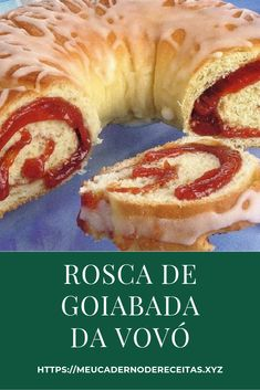 Pan Relleno, Homemade Pasta, Strudel, Dessert Recipes, Desserts, Caramel Apples, Sweet Tooth, Food And Drink, Cooking Recipes
