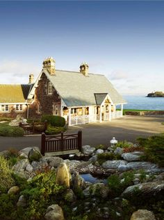 Less than an hour from Edinburgh, the Archerfield Estate will satisfy the most demanding golfer, but there's also the Fletchers Cottage Spa which boasts the ultimate in rustic luxury with private bath huts, an invigorating spa thermal area and personal trainers on hand to motivate and inspire.