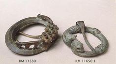 Viking age / Köyliö Finland