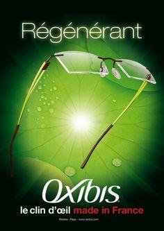 Lunettes Oxibis