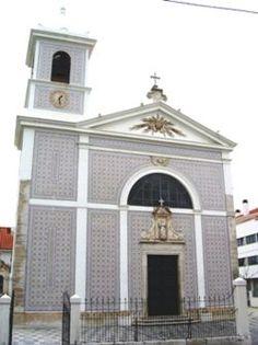 Scenery, Mirror, Portugal, Faith, Home Decor, Temples, Mosques, Saints, Facades