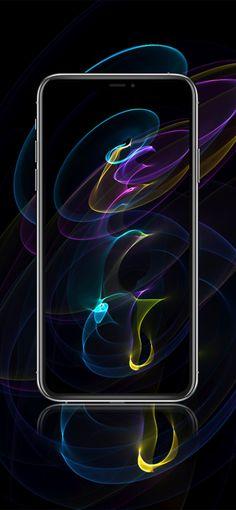 HOTSPOT4U – Art & Graphic Wallpapers Designer Android Wallpaper Blue, Apple Iphone Wallpaper Hd, Pop Art Wallpaper, Graphic Wallpaper, Black Wallpaper, Designer Wallpaper, Wallpaper Backgrounds, Phone Backgrounds, Phone Wallpapers