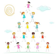 Conflictos entre los niños, ¿cuándo intervenir?