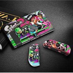 Igen, jól látod…. ezek a legmenőbb tokok, amiket ráhúzhatsz a Switchedre! Ugye tudod, hogy nem muszáj egyet választanod? Ps4, Nintendo Switch, Games, Accessories, Ps3, Gaming, Plays, Game, Toys
