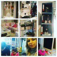 Ikea vontade de levar tudo à casa!!  http://ift.tt/2fhdwfP