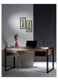 Schreibtisch Farum - 2