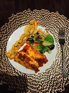 Courtney's Keto Pasta & Lasagna {BLISSful Recipe}