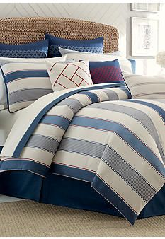 Nautica Chilmark Bedding Collection - Online Only - Belk.com