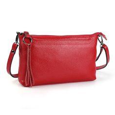 Коровьей Пояса из натуральной кожи Для женщин Курьерские сумки кисточкой сумка женская мода Сумки на плечо для Для женщин клатч маленький Сумки