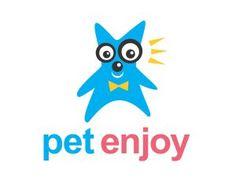 Logo for petshop by Morandini morandini.com.br