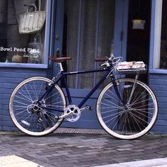 【お店で受取り選択可】 WEEKENDBIKES(ウィークエンドバイクス)-F 外装7段 シンプルな美しさを求めたクロスバイク[CBA-1] あさひ ASAHI スポーツ車 クロスバイク|サイクルベースあさひ ネットワーキング店