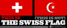 SWITZERLAND strikes a blow against Muslim 'political correctness'
