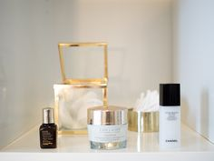 Beauty !! Estee lauder & chanel