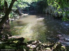 Caras Gorges > < Hiking and caving photos Mountaineering, Macedonia, Romania, Trekking, Backpacking, Hiking, England, River, Adventure
