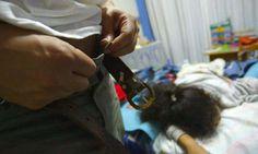 AREQUIPA. Joven denuncia violación por parte de tres sujetos en distrito de Cayma http://hbanoticias.com/10144