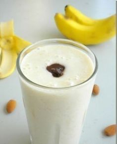 Oatmeal Banana Breakfast Smoothie