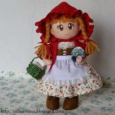 Boneca de Pano on Bloglovin