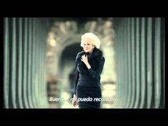 El Palacio de Hierro - Plenitud (Carmen Dell' Orefice) - YouTube