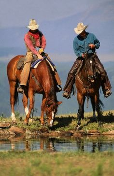 The Wild West never really left Albuquerque. Cowboys still live and breathe in…
