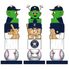 Must have product now available: Preorder - Housto... Get it here! http://www.757sc.com/products/preorder-houston-astros-16-tiki-totem-figure-statue-ships-in-august?utm_campaign=social_autopilot&utm_source=pin&utm_medium=pin