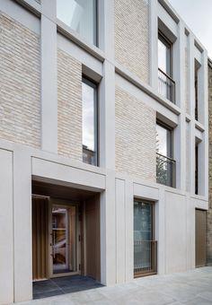 Haptic architects - Rosemoor Studios - Photography: Simon Kennedy