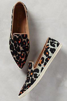 Bettye Muller Ivy Slip-On Sneakers #anthropologie