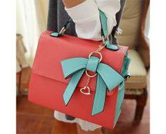 Leather Women's Handbag Shoulder Bag