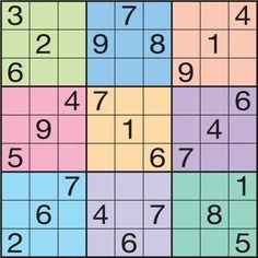 The Original Sudoku Calendar - Online Calendar - Page-A-Day Online Calendar, Calendar Pages, Sudoku Puzzles, Puzzle Books, Bujo, The Creator, The Originals, Day, Alphabet Soup