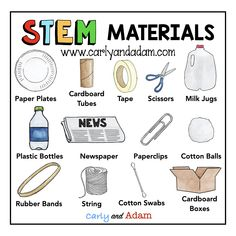 Stem Activities, Activities For Kids, Making Space, Stem Challenges, Hands On Learning, Student Engagement, Teaching Strategies, Student Learning, Lesson Plans