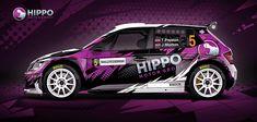 Hippo Rally Team 2016