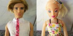 Stars Of Barbie: Quinto paredão!