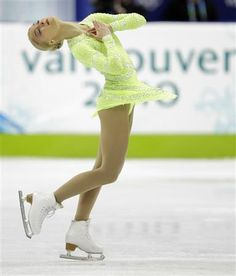 Vancouver 2010 Winter Olympics Ice Skating, Figure Skating, 2010 Winter Olympics, Winter Games, Vancouver, Skate, Dance, Sport, Fashion