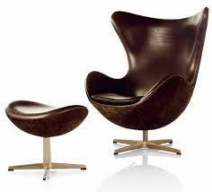 2 egg chair by arne jacobsen 1958 dezignlover com just sit on yellow