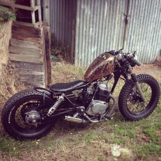 Bratstyle/bobber rebels - Honda Rebel Forum