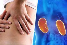 6 signos que advierten de que algo va mal en los riñones