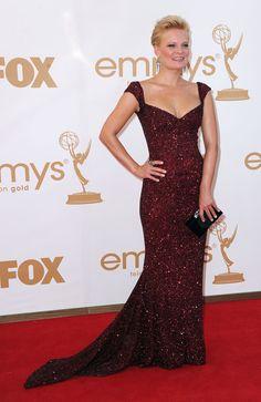 Martha Plimpton at 2011 Emmys