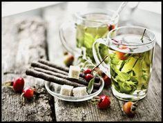 Bitki Çayları Nasıl İçilmeli?