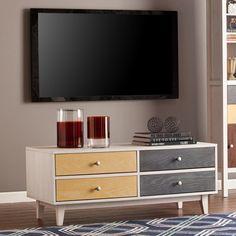 Brayden Studio Perkins TV Stand