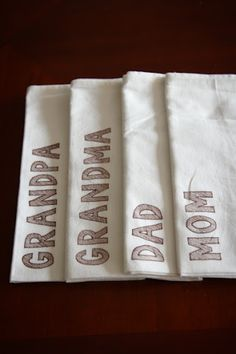 1 Promotions: Creative Pregnancy 'Baby' Food Next time you go grocery shopping, pick up foods with the word 'baby' in them,. (via BabyGaga Baby Baby Shoe: Ok people. Thanksgiving Pregnancy Announcement, Creative Pregnancy Announcement, Pregnancy Announcements, Pregnancy Info, Toddler Pictures, Christmas Crafts For Toddlers, Christmas Projects, Personalized Napkins, Grandma And Grandpa